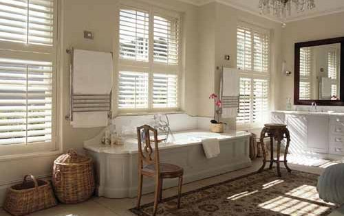 plantation shutters this Winter