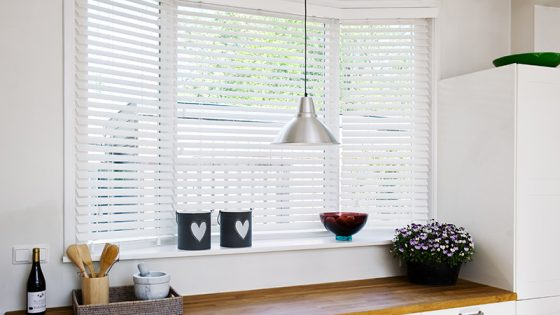 Albaro blinds range