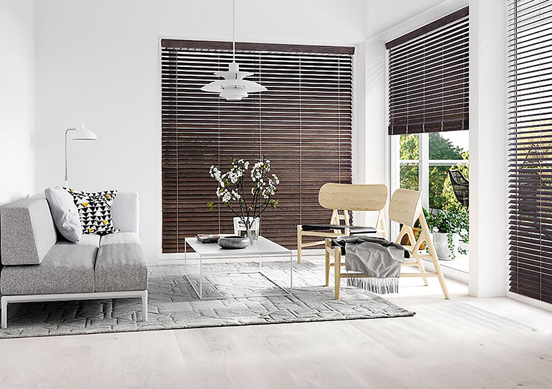 Serino blinds range